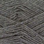 King Cole Merino 4ply Wool 49 Clerical Grey